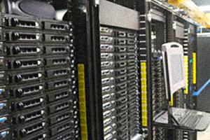 High performance computing hardware