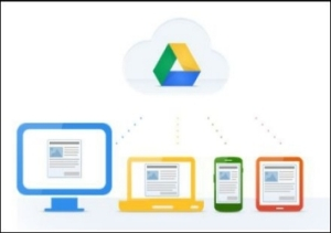 """Using """"the cloud,"""" NYU Docs/Drive connectsyour documents and files across multiple platforms"""