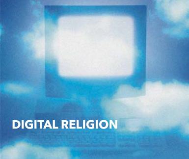 Bilderesultat for pics of media the new religion