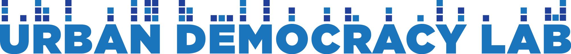 Urban Democracy Lab logo