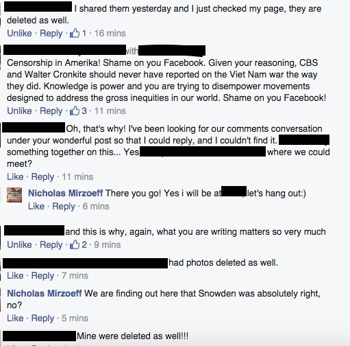 Thread on deleted Barakeh