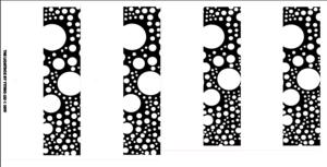 screenshot of the designs